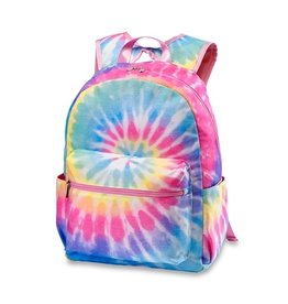 Rainbow Tie Dye Backpack