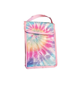 Rainbow Tie Dye Snack Bag