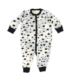 Too Cute Clouds & Stars Outfit