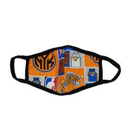 Knicks Mask for Kids & Tween