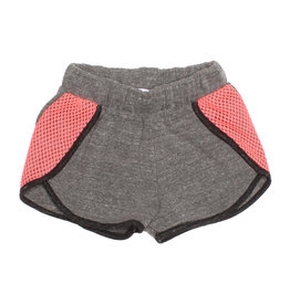 Joah Love Neon Mesh Infant Short