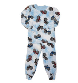Esme Jeep PJ Set
