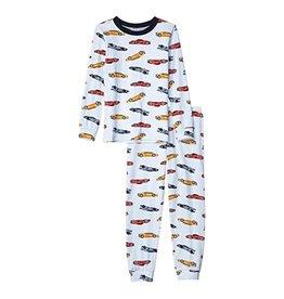 Esme Super Cars Infant PJ Set