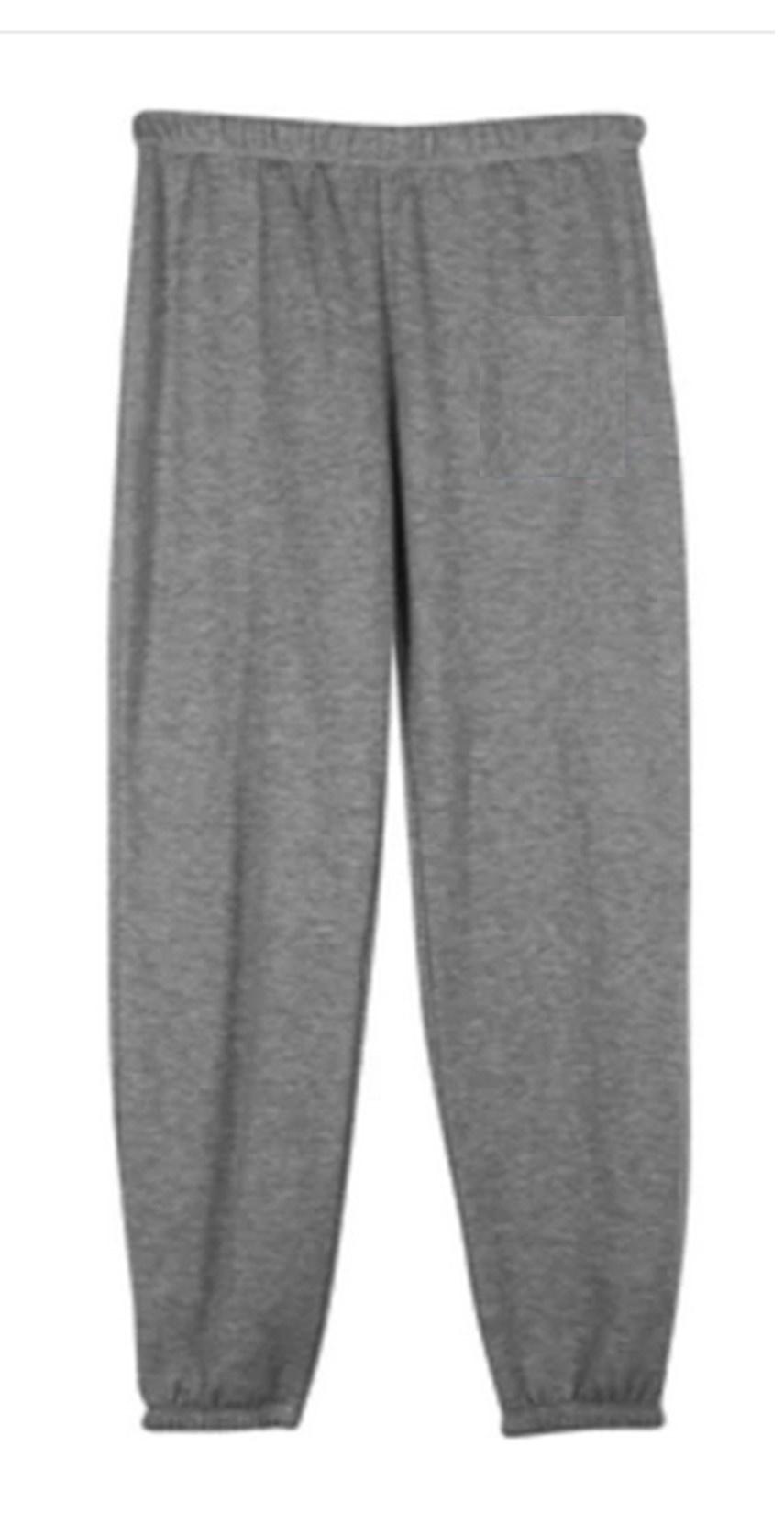 Firehouse Heather Grey Sweatpant