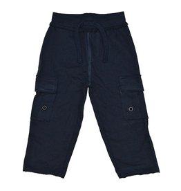 Mish Navy Cargo Pant