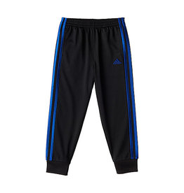 Adidas Black/Blue Jogger