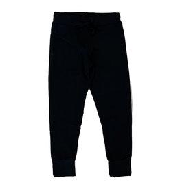T2Love Black Slim Sweatpant