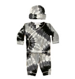 Baby Steps Stormy Tie Dye 3 Pc Take Home Set
