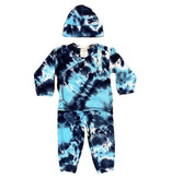 Baby Steps Navy/Turq 3 Pc Take Home Set