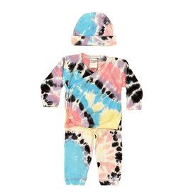 Baby Steps Isla Tie Dye 3 Pc Take Home Set