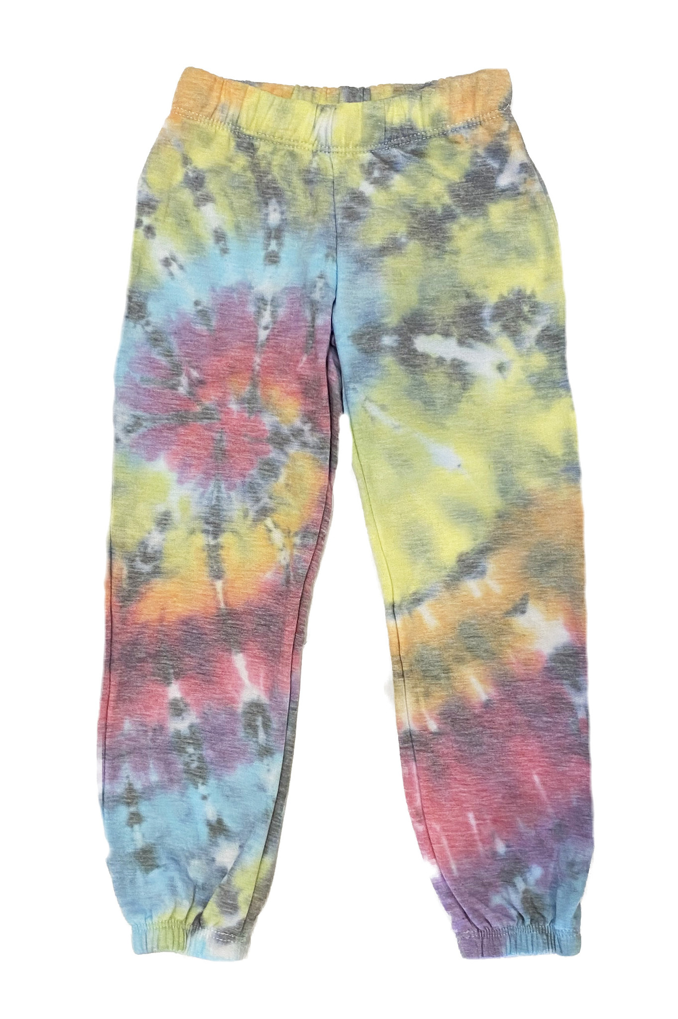 Firehouse Sunshine Tie Dye Sweatpant