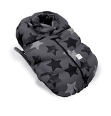 7AM Enfant Stella Stars Infant Car Seat Cocoon Cover