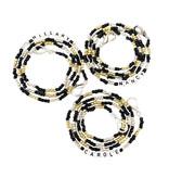 Personalized Mask Chain - Metallic
