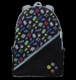 IScream Game Backpack