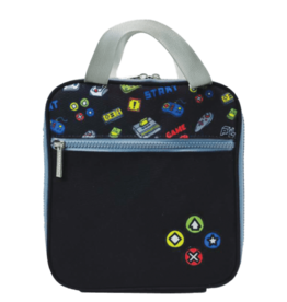 IScream Game Lunch Tote