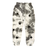 Firehouse Grey Cloud TD Sweatpant with Stars