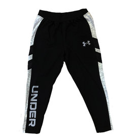 Under Armour Black/ Gray  Athletic Pant