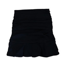 Katie J NYC Rushed Stretch Skirt