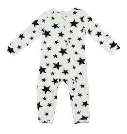 Angel Dear Star Romper