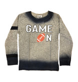Mish Game On Infant Tee