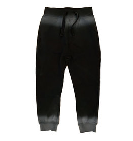 Mish Black Ombre Infant Jogger