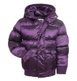 Appaman Grape Puffy Coat