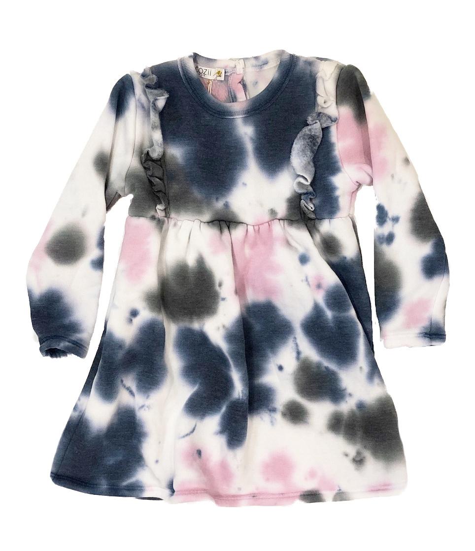 Cozii TD Fleece Infant Dress