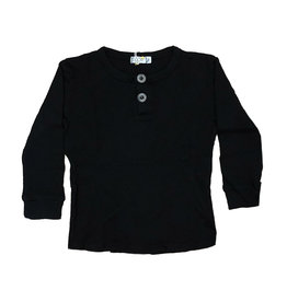 Cozii L/S Thermal Infant Henley Top
