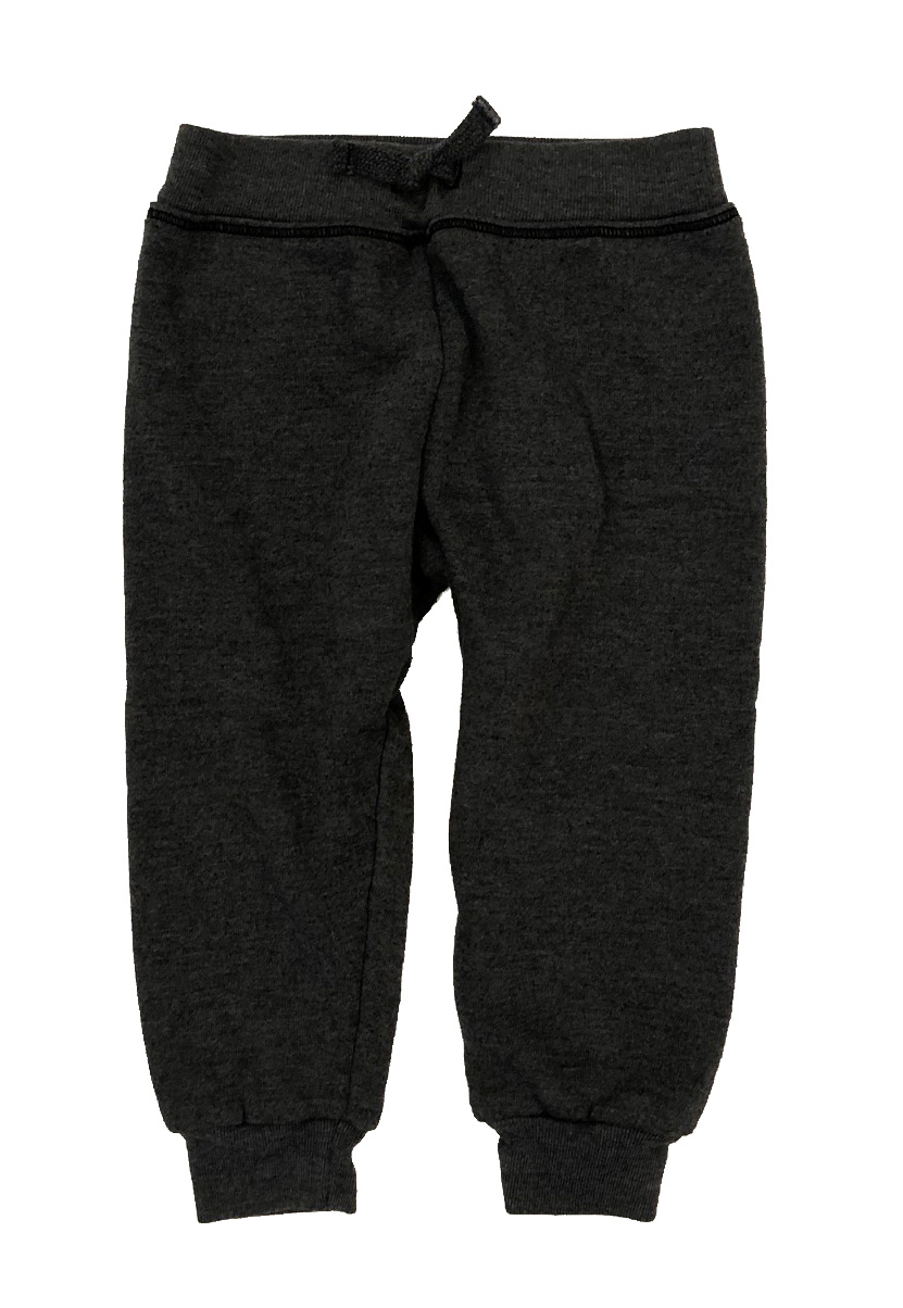 Cozii Charcoal Fleece Infant Sweatpant