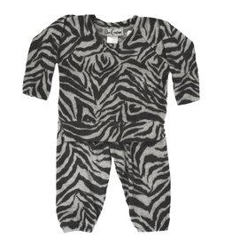 Dori Soft Zebra Infant Set