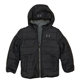 Under Armour Reversble Puffer Jacket