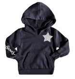 Rowdy Sprout Rolling Stones Hoodie
