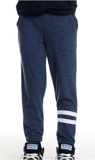 Chaser Soft Blue Sweatpant