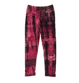 Dori Creations Soft Pink/Black TD Legging
