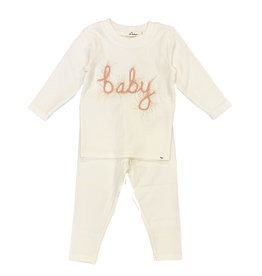 Oh Baby Sparkle Baby Set