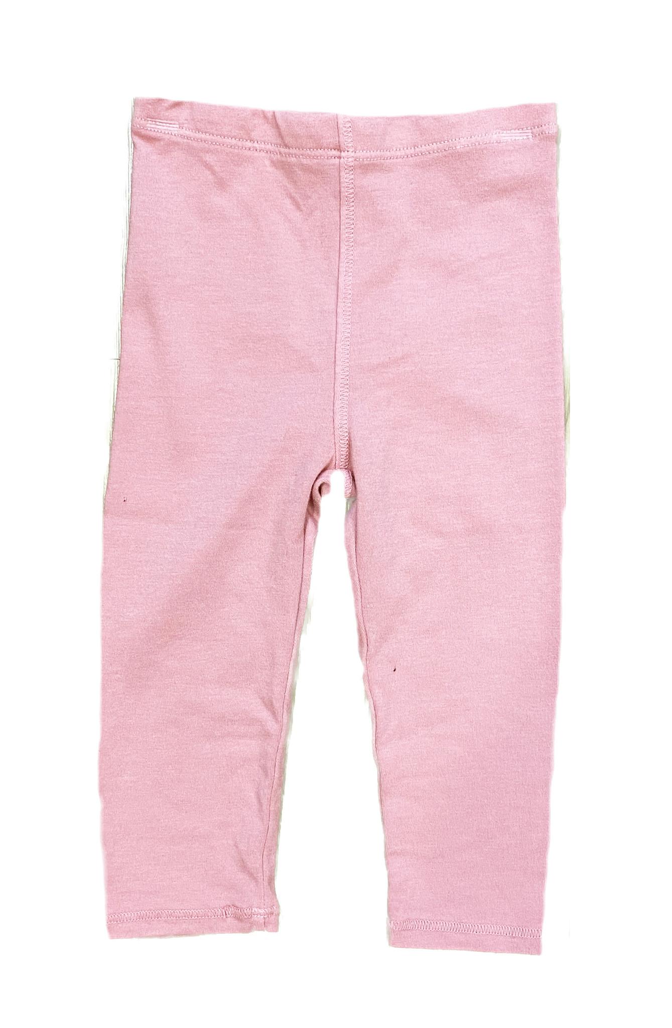 Cozii Light Pink Infant Legging