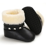 Baby Studded Bootie