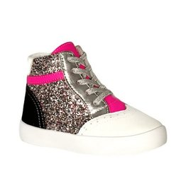 StyleChild Ella Hi Top Sneaker