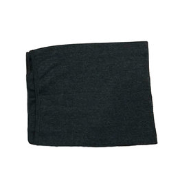 Too Sweet Soft Charcoal Blanket