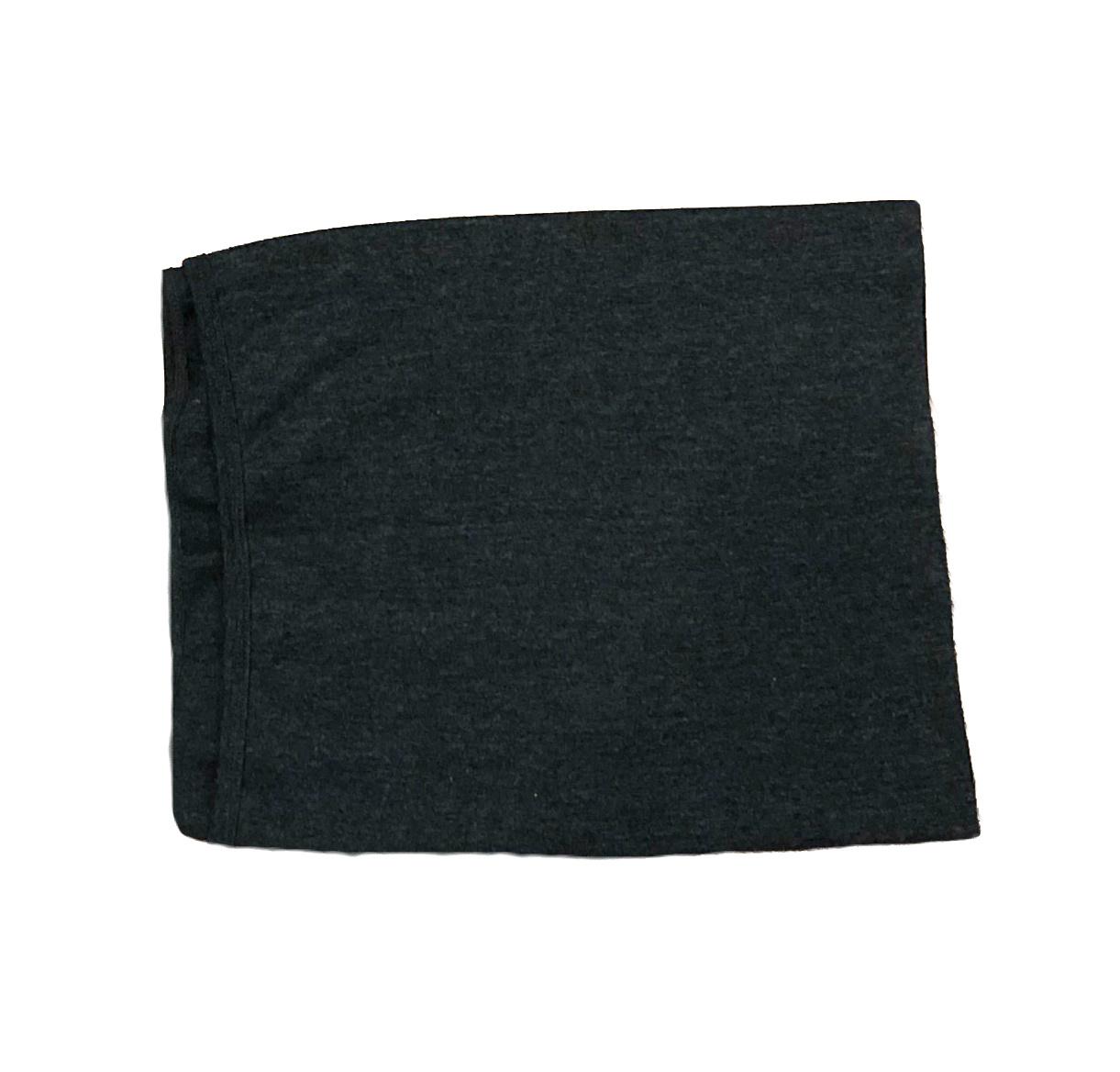 Too Sweet Soft Charcoal Blanket