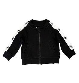 Hux Track Jacket