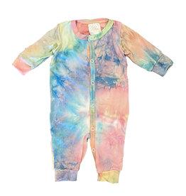 Too Cute Multi Tie Dye Outfit