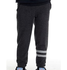 Chaser Soft Grey Sweatpant