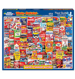 Wacky Packages 1000 Piece Puzzle