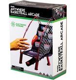 Anywhere Electronic Basketball Arcade Set