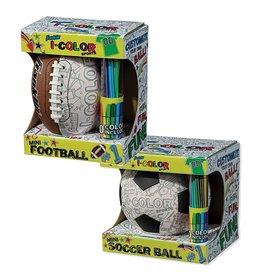 Franklin Mini I-Color Sportsball