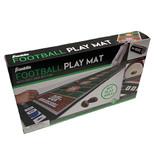 Football Shuffle Board Mat Set