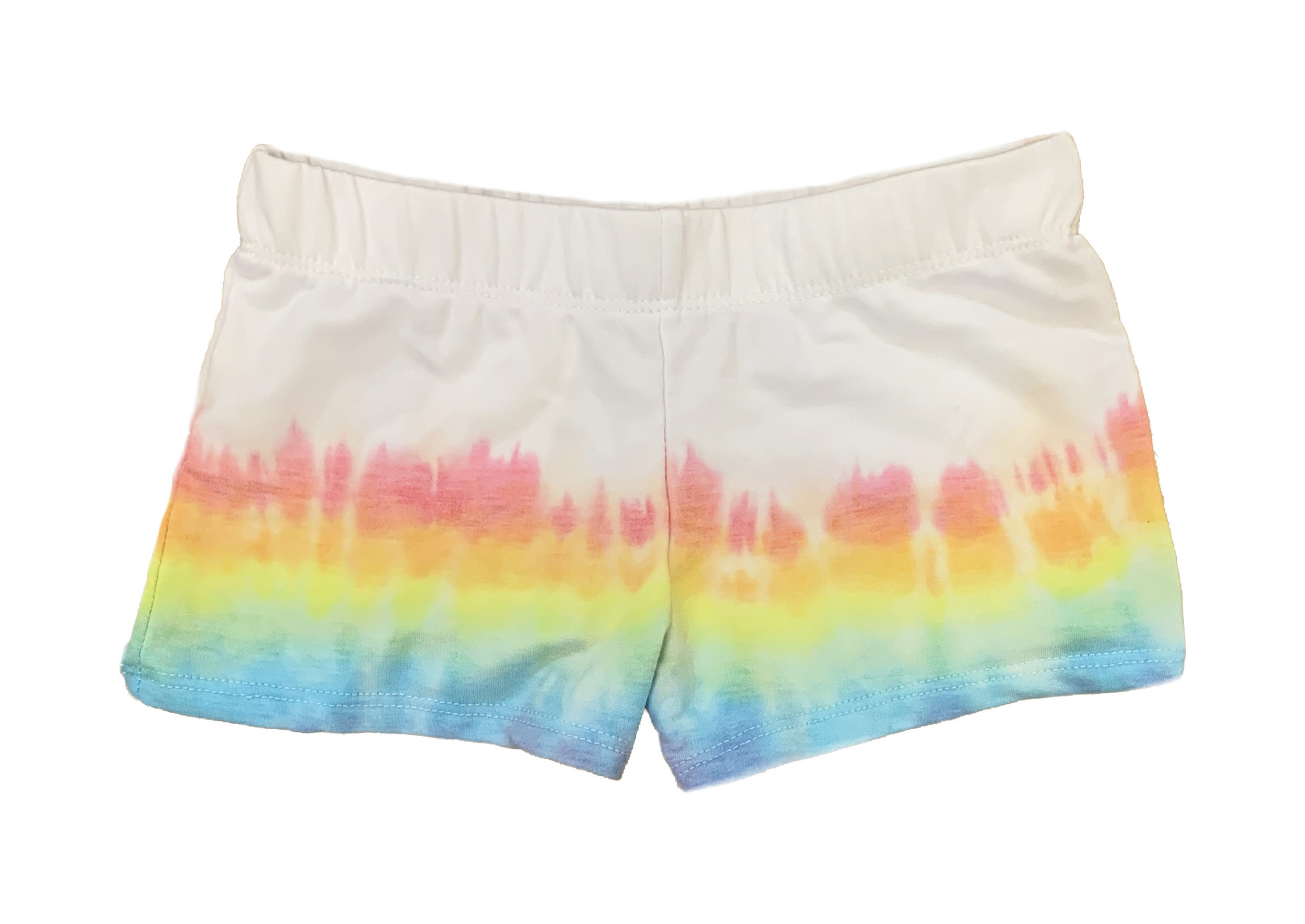 Firehouse Wizard TD Striped Shorts