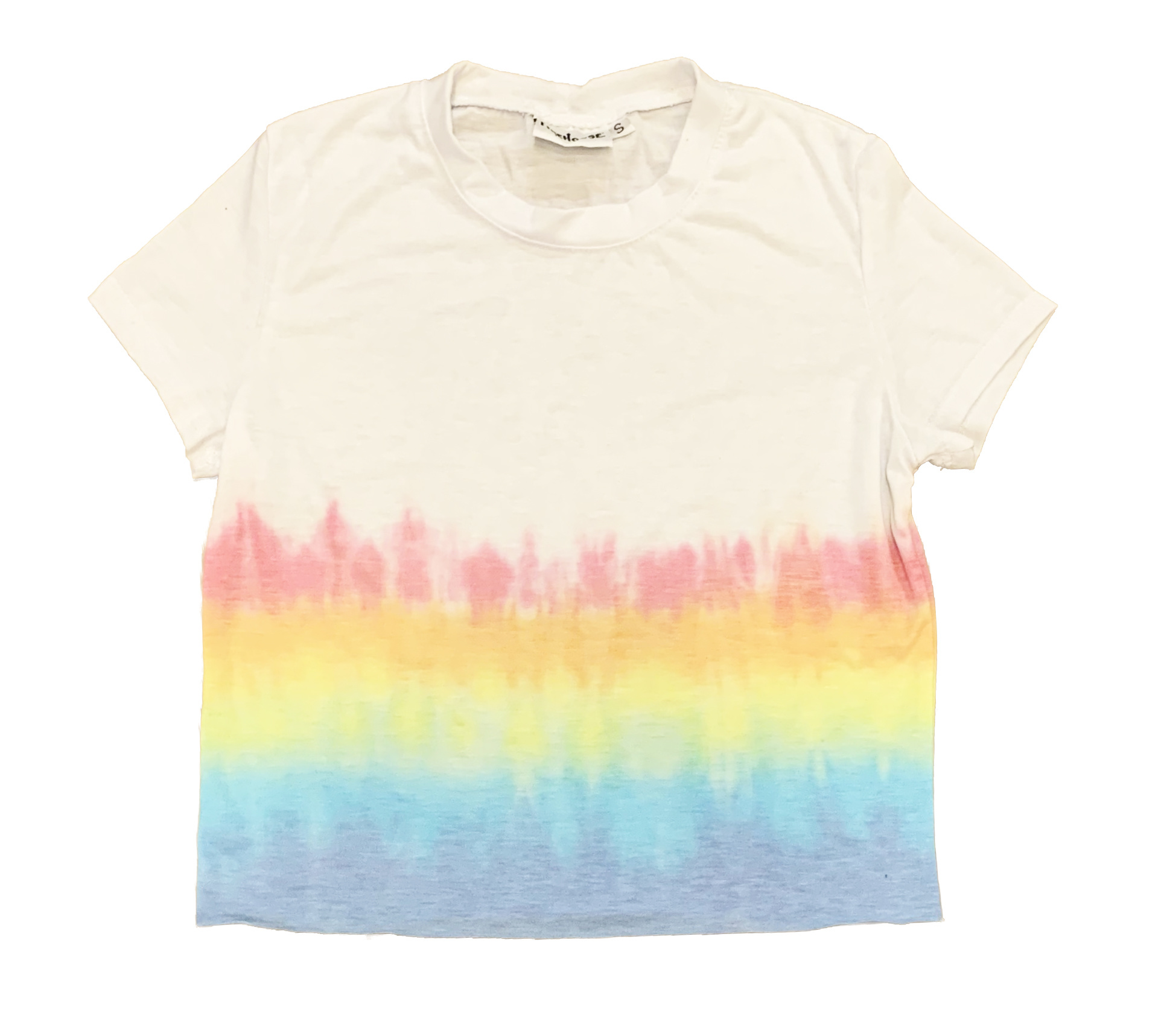 Firehouse Wizard TD Striped SS Tee