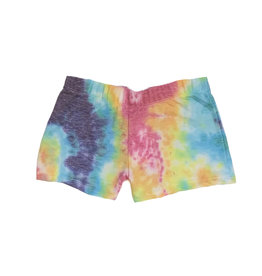 Firehouse Zoey Multi TD Shorts